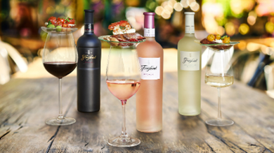 Introducing our new Spanish Still Wine Collection