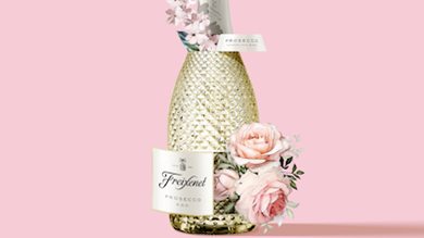 THE FREIXENET GUIDE TO VALENTINES