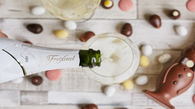 Weekend Easter with Freixenet!