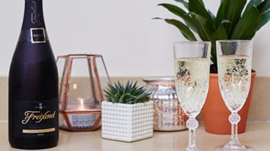 How to nail your Spring fizz
