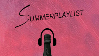 Summer Tales inspired #playlist