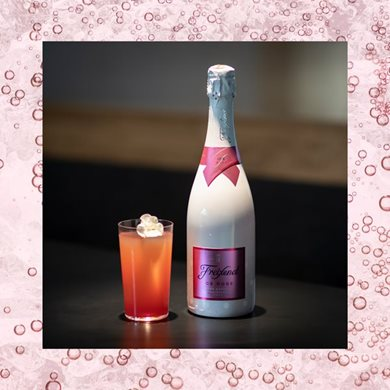 Avalon Fizz