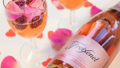 Your Valentine's Day. Sorted with Freixenet.