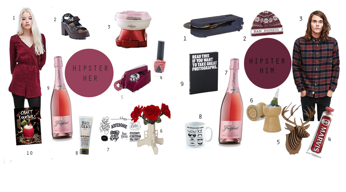 Check out our