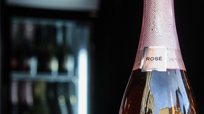 Three reasons to pick a sparkling rosé