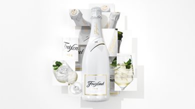 Introducing Freixenet ICE