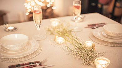 Festive Dining tips for Christmas