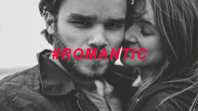 Gift Guide #2: Romantic