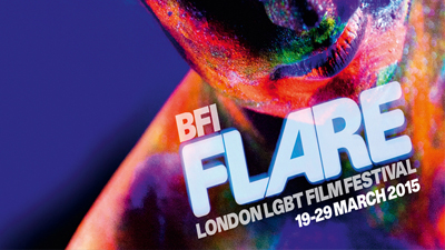 Freixenet and the BFI Flare: London LGBT Film Festival