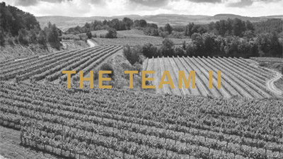 Meet the Freixenet team II