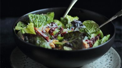 The salad to try this January